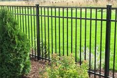 Columbia SC wood privacy fence