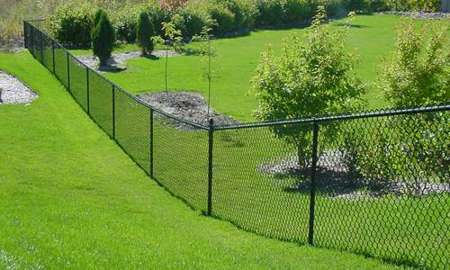 Columbia SC Chain Link fence